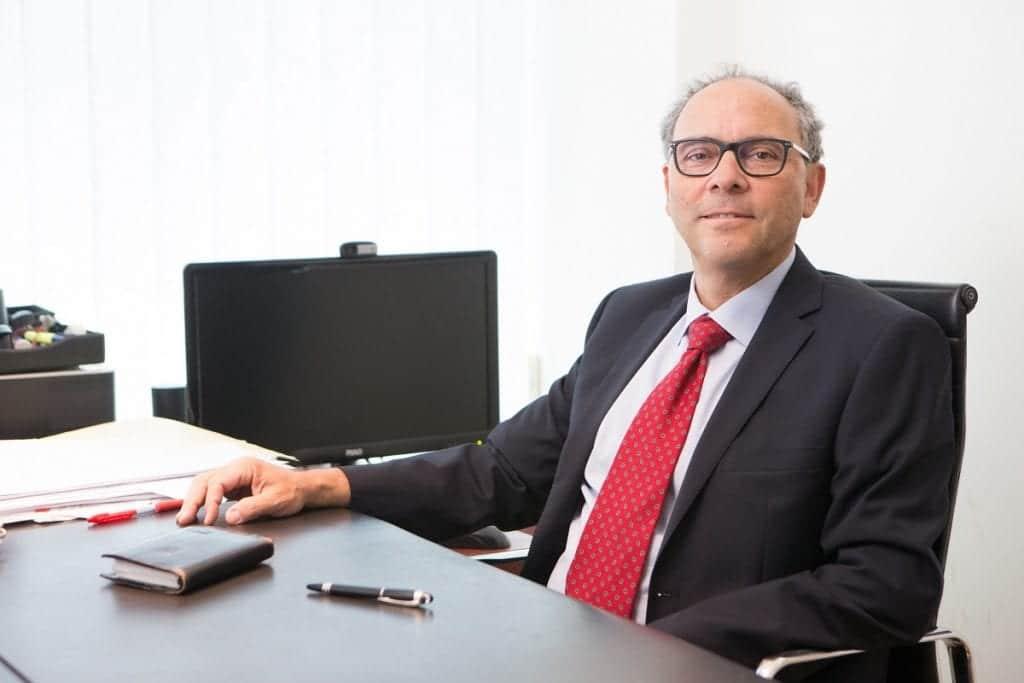 עורך דין רנרט