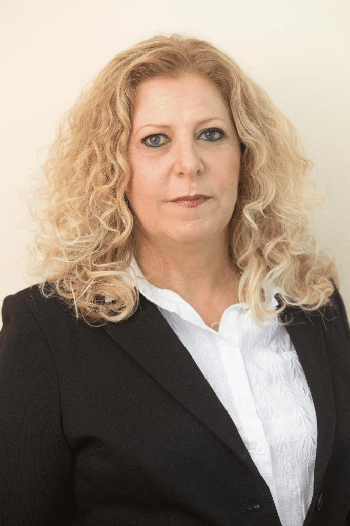 עורכת דין שרון סער