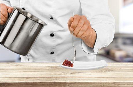 מקרה לא שיגרתי של תאונת עבודה במטבח