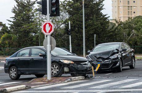 עורך דין תאונות דרכים – מה לעשות כאשר מעורבים בתאונת דרכים