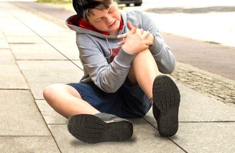 תאונות אישיות תלמידים – מה לעשות במקרה של תאונות תלמידים